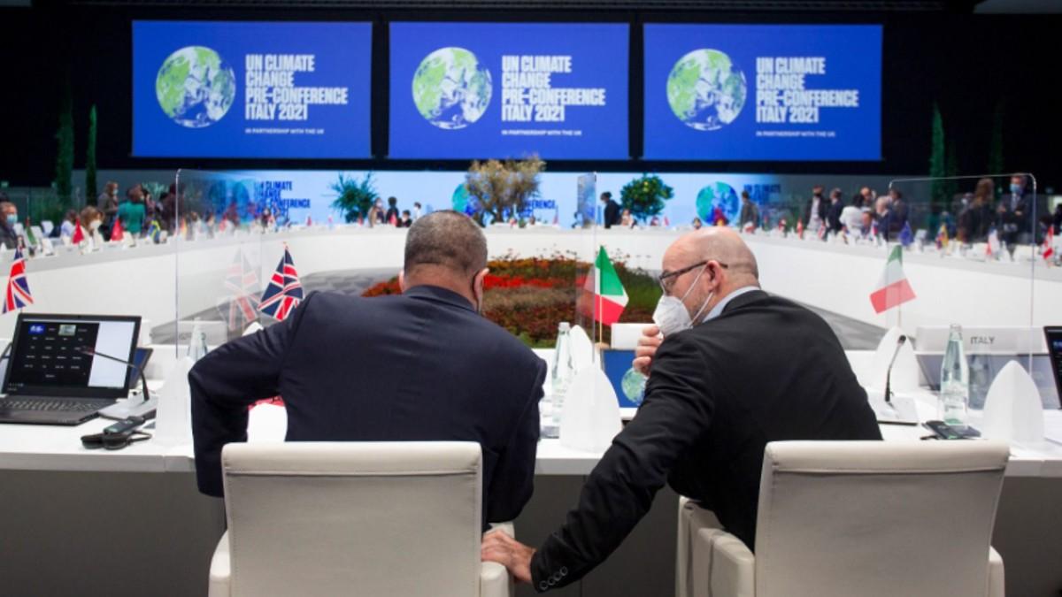 Vertice sul clima: la Pre COP26 di Milano spinge sulla finanza climatica