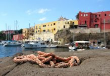 Comunità energetica rinnovabile: Ventotene inaugura le Cer nel Lazio