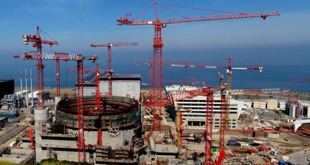 Nucleare di nuova generazione: la Francia può bruciare le tappe sul reattore EPR