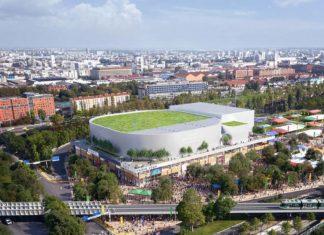 Olimpiadi Parigi