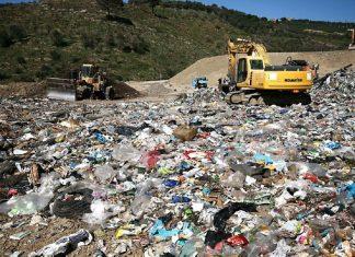 rifiuti al sud