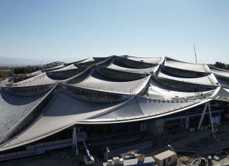 dragonscale tetto fotovoltaico