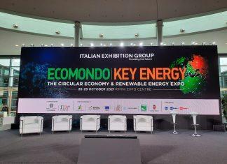 Ecomondo Key Energy 2021