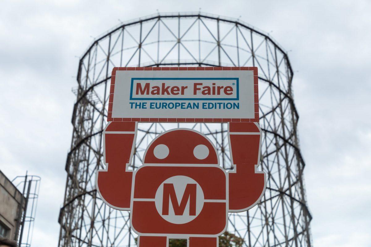Maker Faire Rome 2021, 21mila le presenze alla fiera dell'innovazione