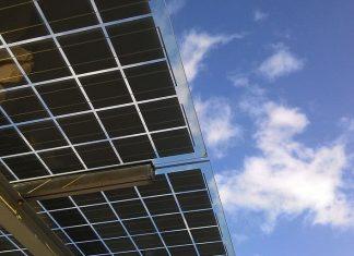 Moduli fotovoltaici bifacciali