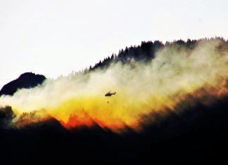 stagione degli incendi