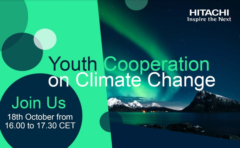 Youth Cooperation on Climate Change